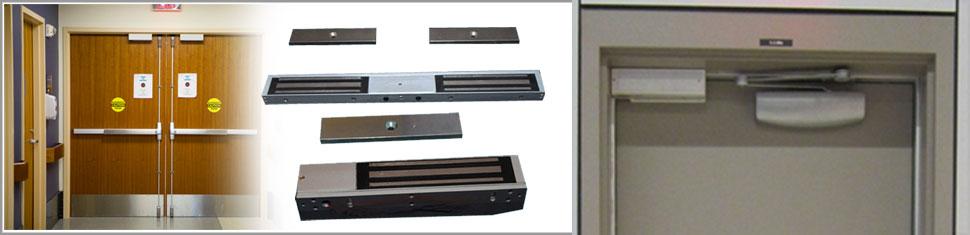 ... electromagnetic door lock 600lb with wireless remote kit ... & Electromagnetic Door Locks Manufacturers India.